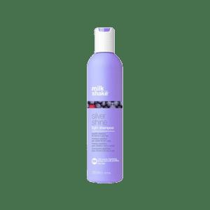 Milk_Shake®Silver Shine Light Shampoo, 300 ml