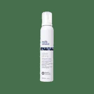 Milk_Shake® Silver Shine Whipped Cream, 200 ml