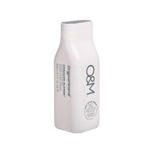 Conquer Blonde Silver Shampoo fra O&M, 250 ml