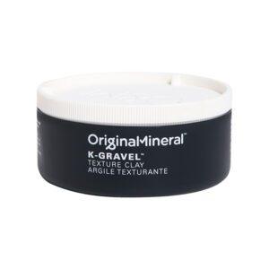 K-Gravel Texture Clay fra O&M, 100 g