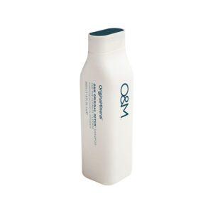 Original Detox Shampoo fra O&M, 350 ml