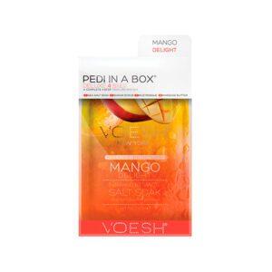 Pedi in a box - Mango Delight, Voesh