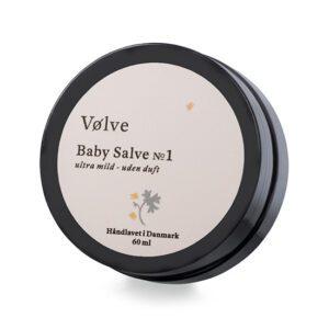 Baby Salve No.1 fra Vølve